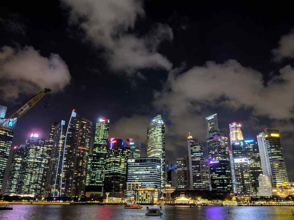 Singapore Jan 2019