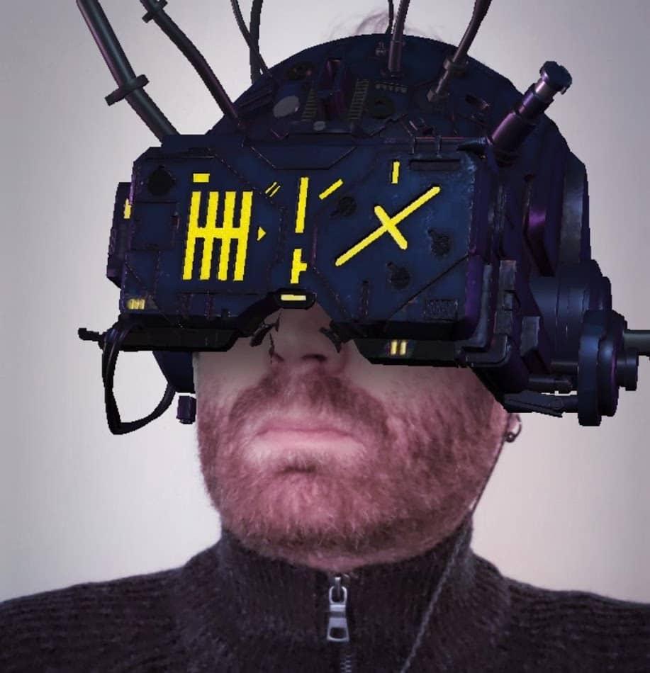 thejaymo cyberpunk
