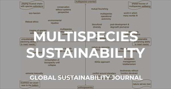 thejaymo.net Blog header Multispecies Sustainability