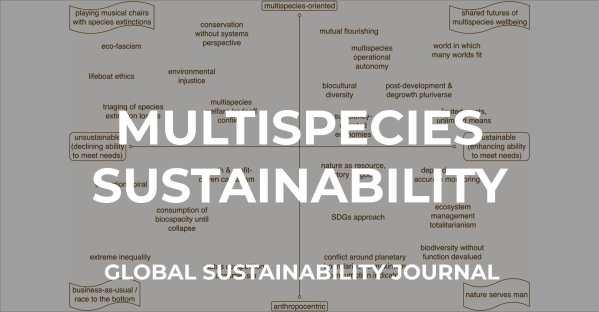 thejaymo.net Blog header Multispecies Sustainability
