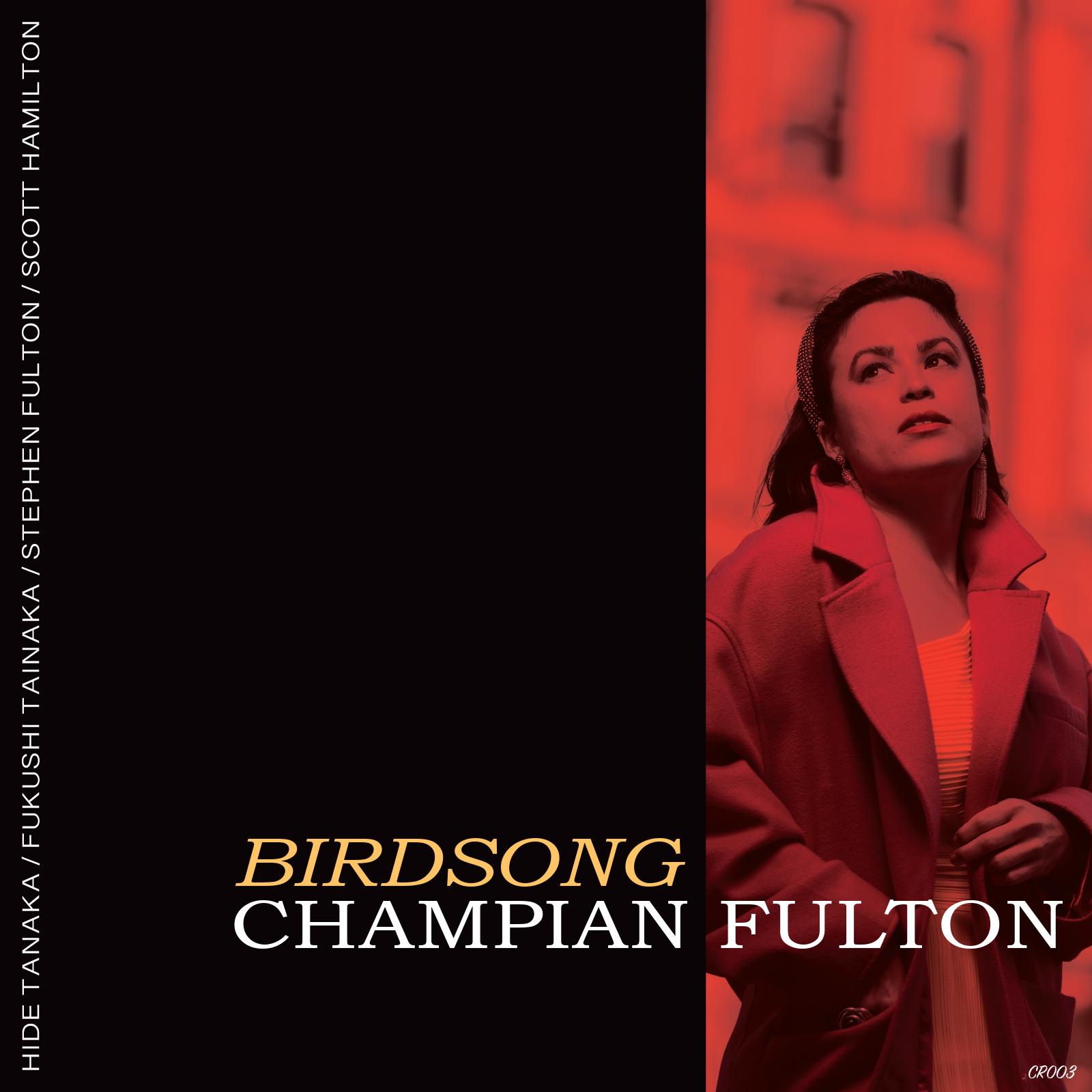 The Jazz Session #536: Champian Fulton