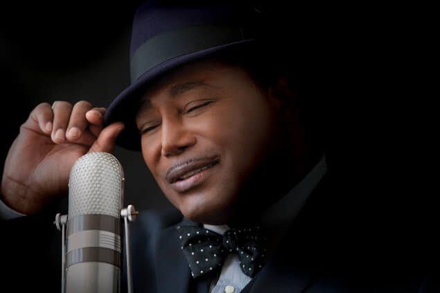 george benson concert tickets