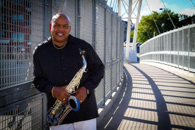 Hot Jazz Tracks Week of November 6