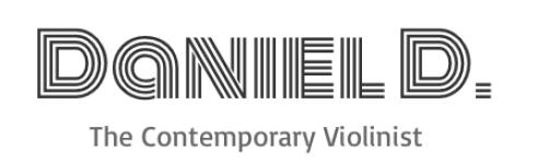 Contemporary Violinist Daniel D