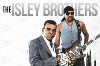 thejazzworld Isley Brothers Tickets
