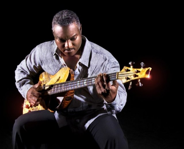 Mitchell Coleman Jr. Album Release