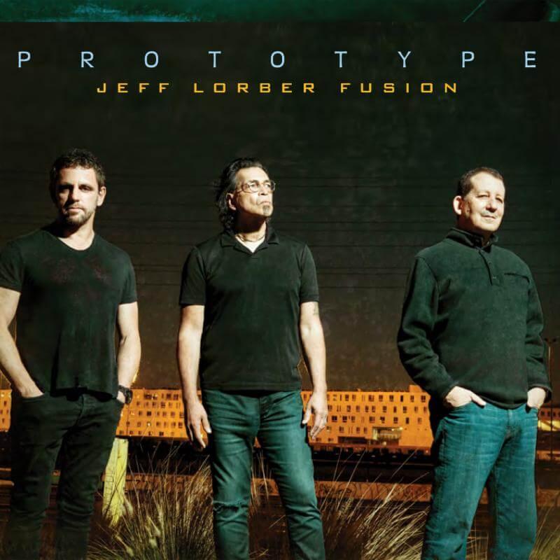 Jeff Lorber Fusion Prototype