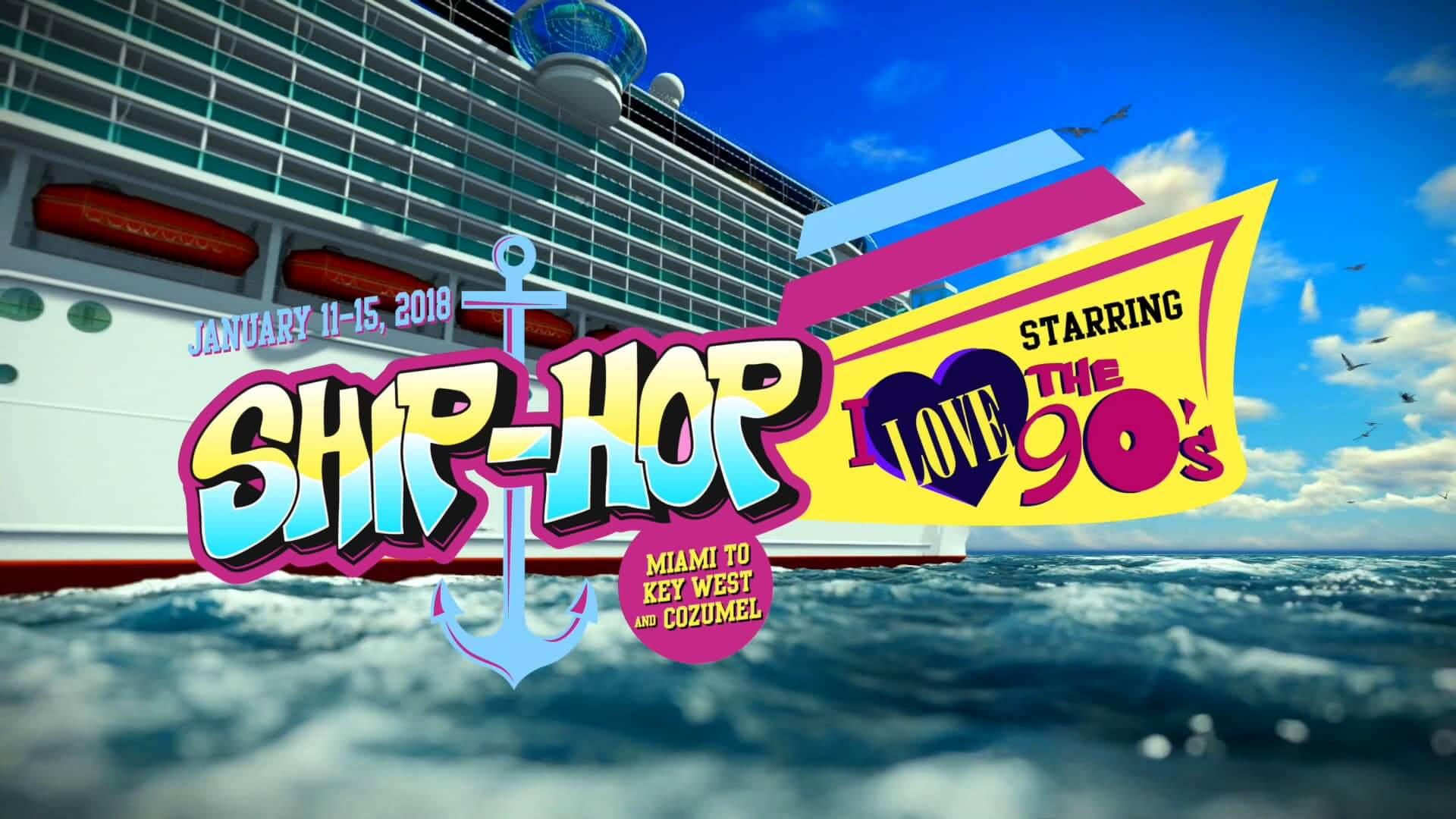 Ship Hop 2018