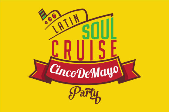 Latin Soul Cruise 2018