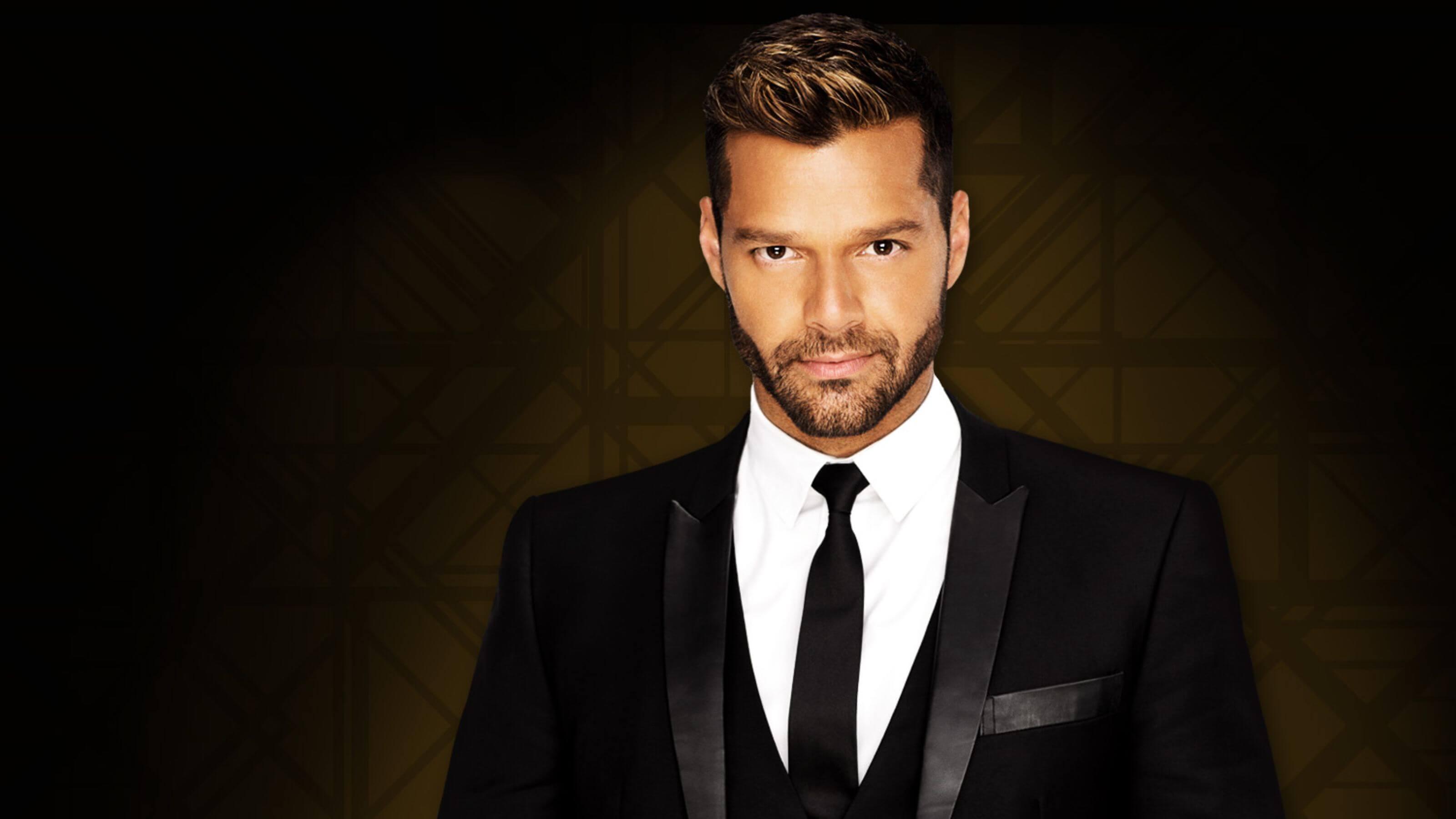 Ricky Martin Live In Las Vegas