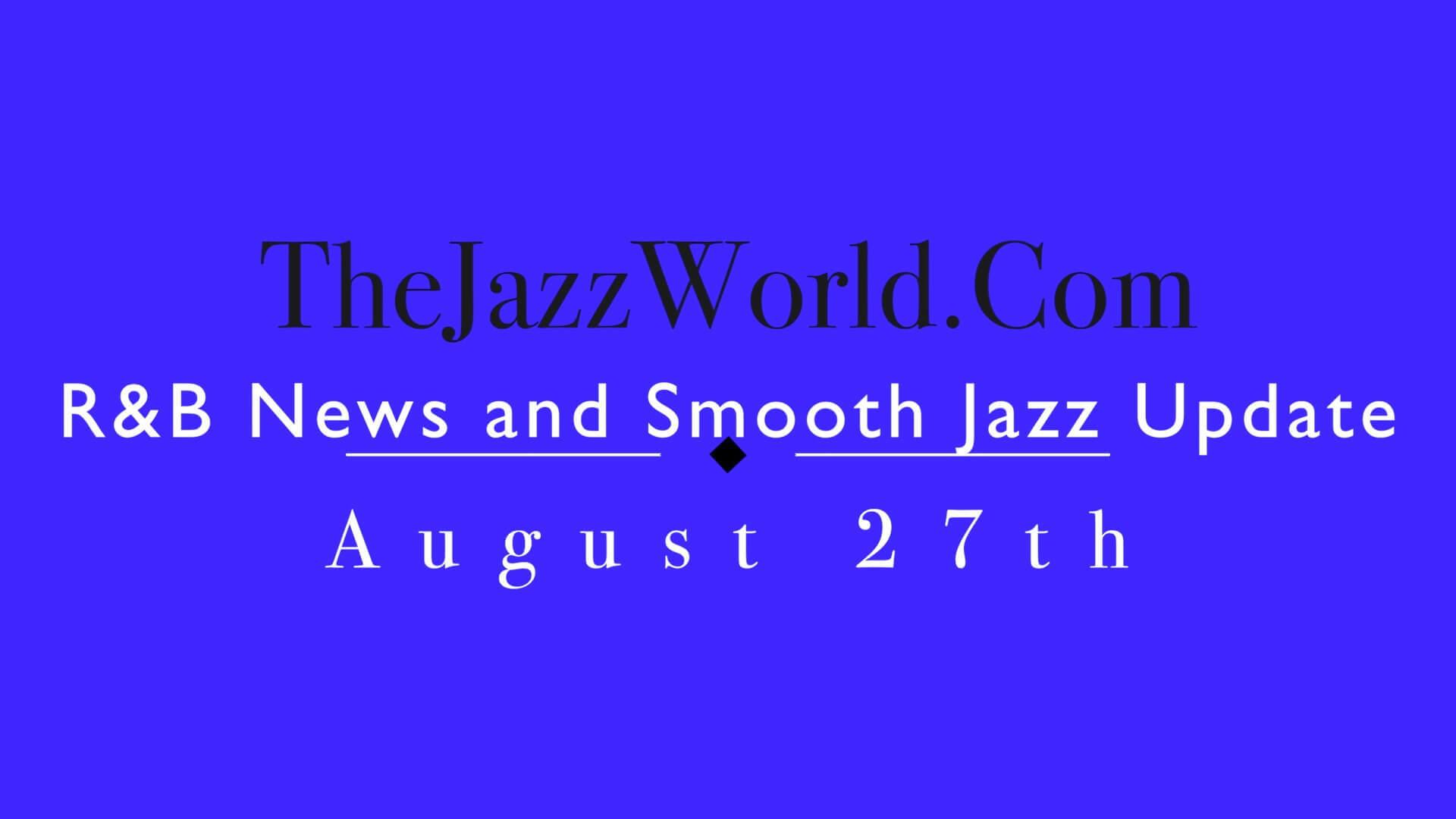 The Jazz World Show 8:27