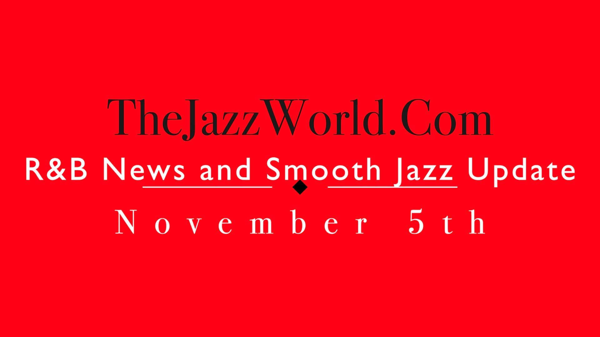 The Jazz World Show 11:5