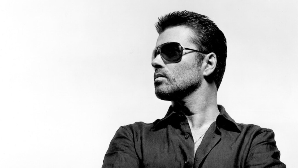 George Michael: Freedom Documentary October 21st