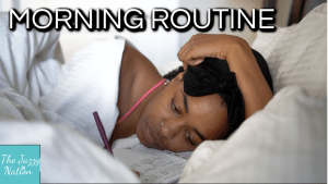 My Eight Morning Rituals: Perfect for 2019