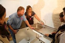 plumbing lesson
