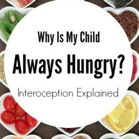 Interoception: Why Does My Child Always Feel Hungry?