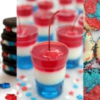 30 Patriotic Recipes for 4th of July