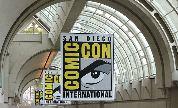 How To Survive San Diego Comic-Con