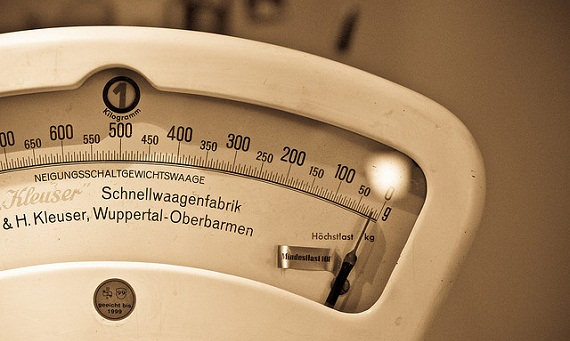 How To Measure Body Fat Percentage - BMI