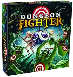 Dungeon Fighter - TableTop Day