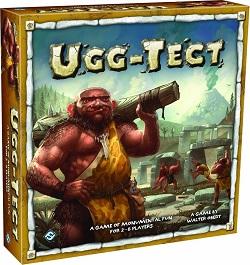 Ugg-Tect - TableTop Day