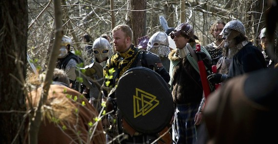 LARPing 101 - Getting Fit the Nerdy Way 4 - The Jerd