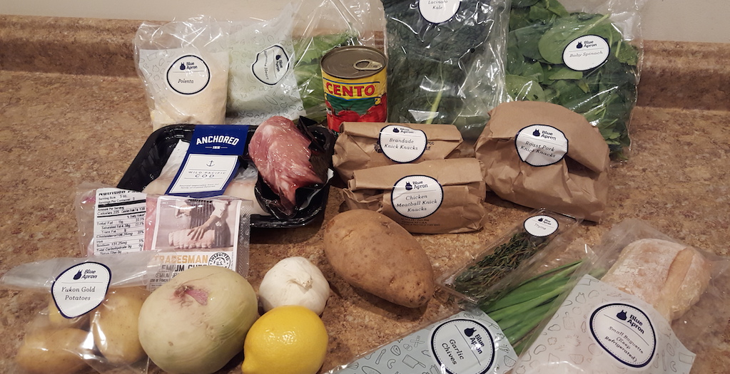 Blue Apron Meal Delivery Product Review - The Jerd 4