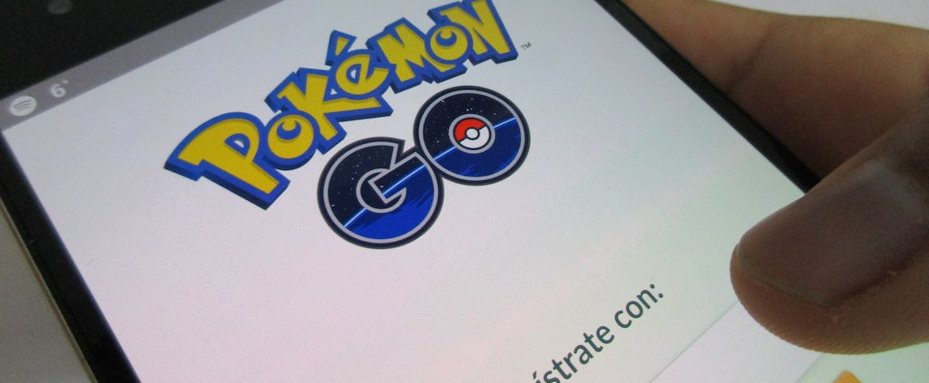 Getting Fit With Pokemon Go - The Jerd 1
