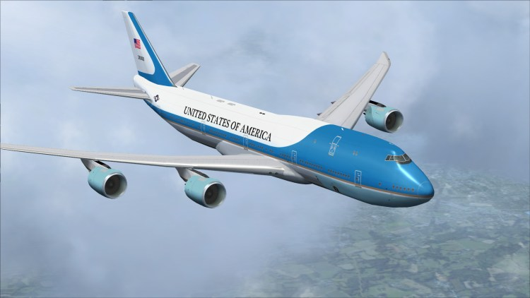 """Top 10 facts about the """"Queen of the Skies"""", Boeing-747."""