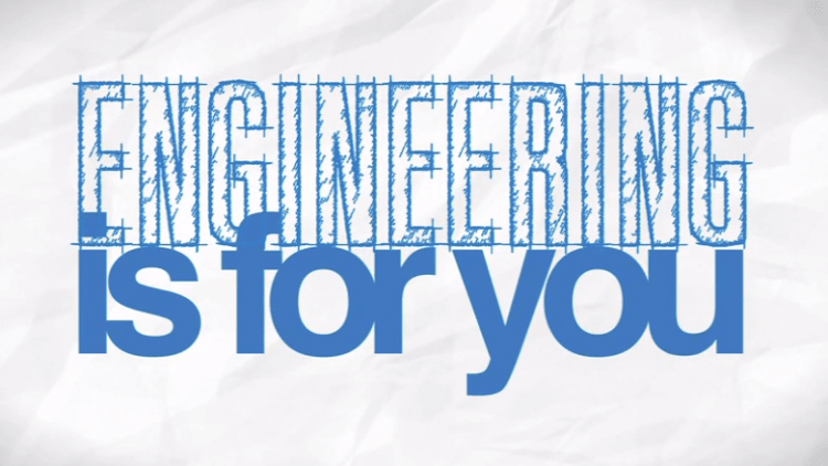 Just how tough is engineering?