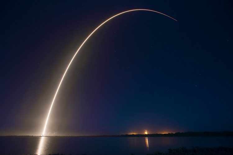 Privatisation of outer space – A step in the right direction?