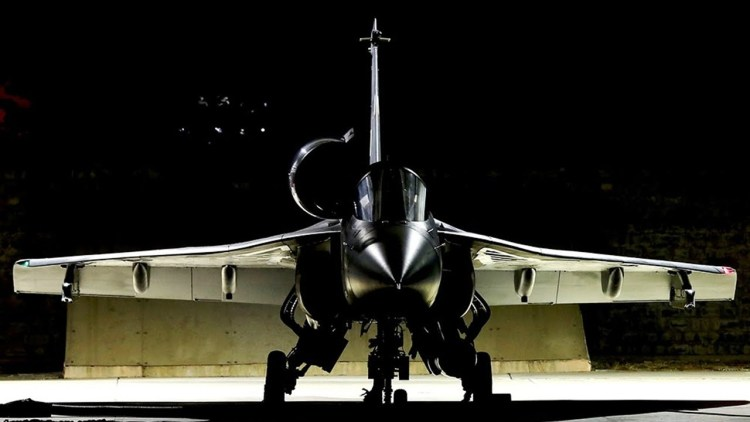 LCA Tejas: A Radiant Fighter or A Glaring Misstep?