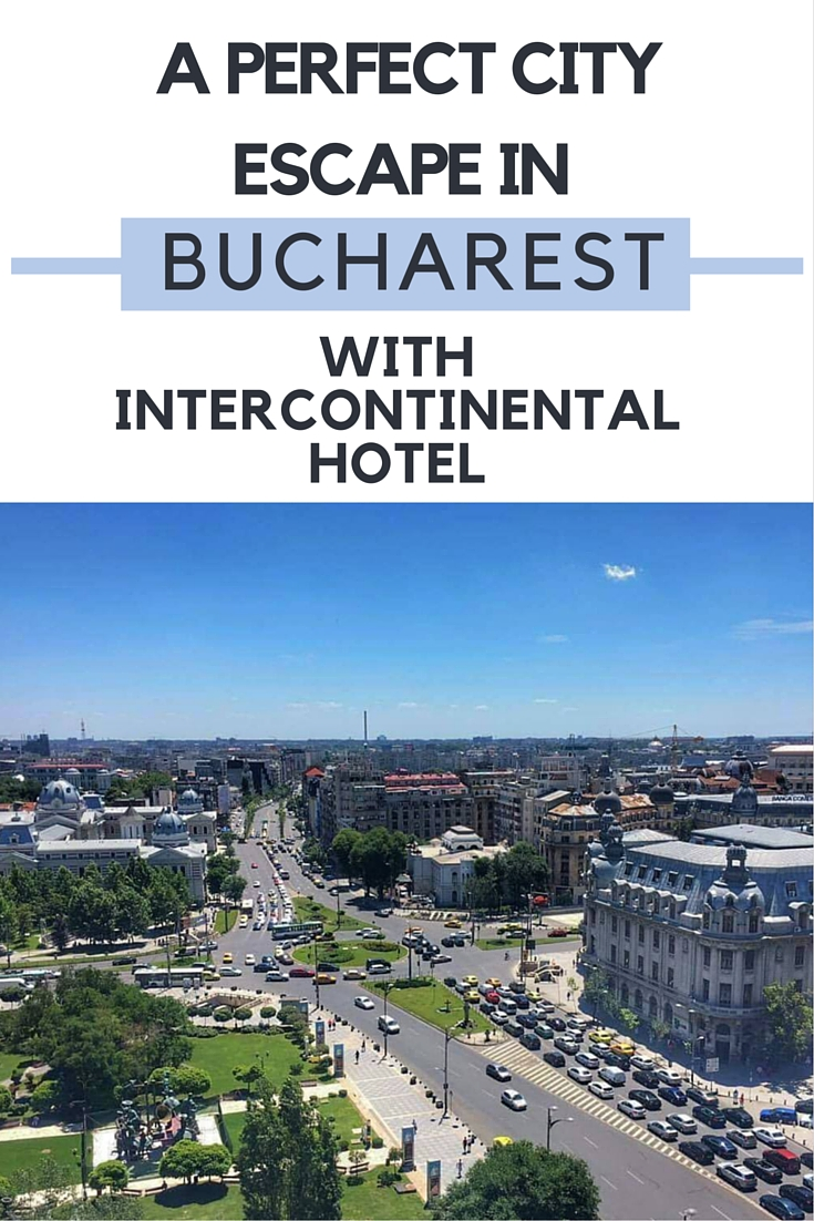 Bucharest Intercontinental