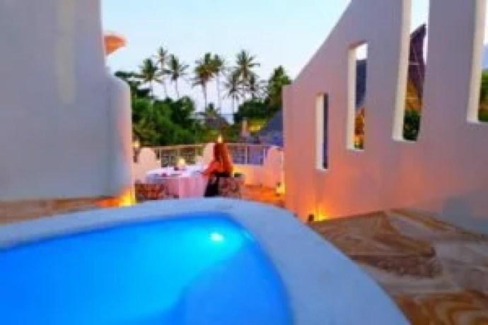 7 reasons to pack your bags and travel to zanzibar the for Xanadu villas zanzibar
