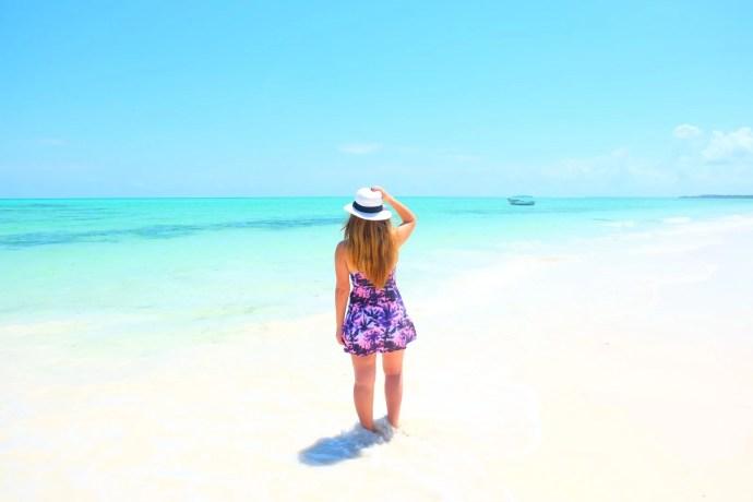 island holiday Zanzibar