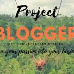 Blogging Course Bali
