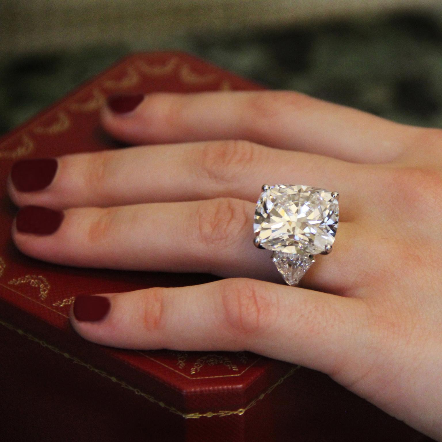 Cartier The Jewellery Editor