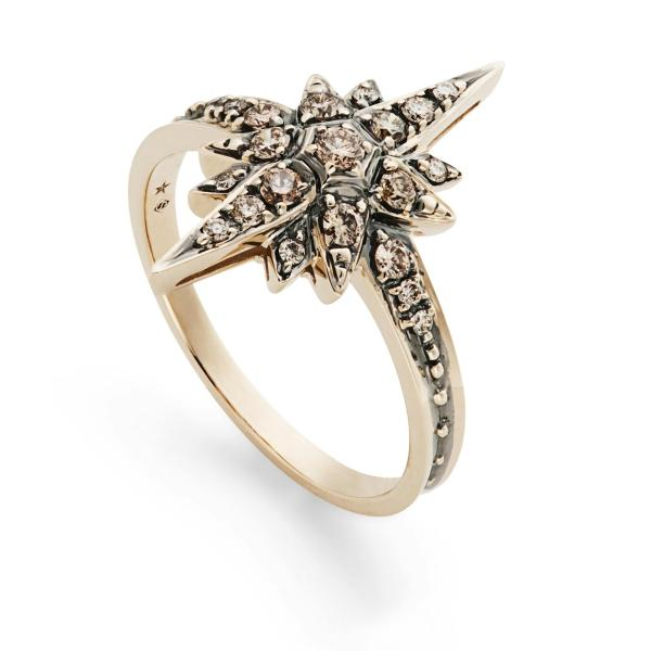 Stars medium ring | H.Stern | The Jewellery Editor