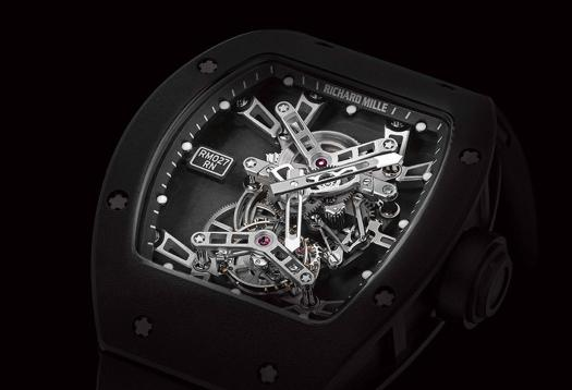 The real story behind Rafael Nadal watch | The Jewellery ...