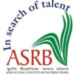 Agricultural Research Service (ARS) Examination – 2013
