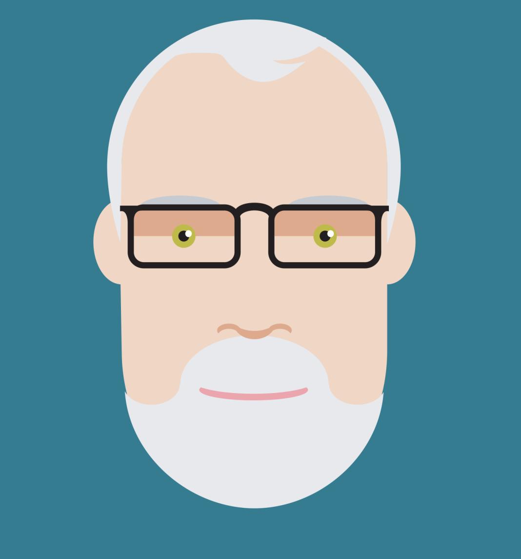 WordPress Developer and Illustrator Bob Keller