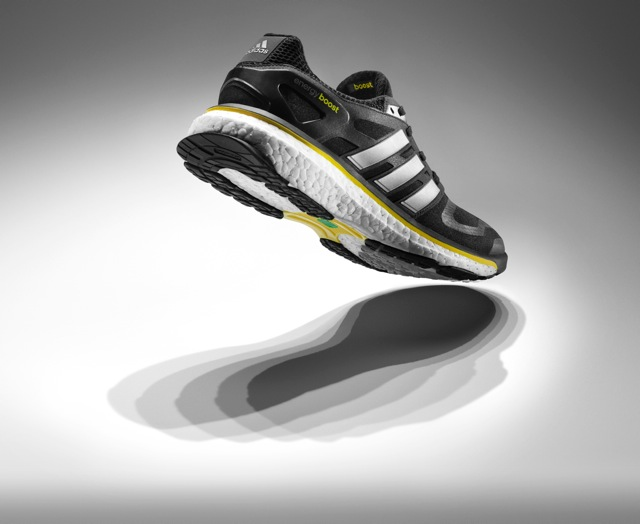 Adidas Introduces BOOST™  a New Cushioning Innovation Promising a Better Running Shoe