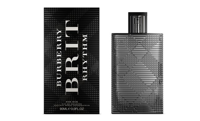 Brit Rhythm – Inspired By The Exhilaration and Adrenaline Of Live Music – Burberry Product Review