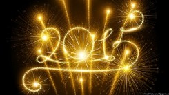 Randall Daluz | New Year 2015