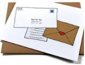 Randall Daluz Snail Mail