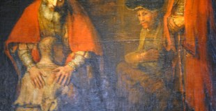 Inspirational Monday: Forget the Prodigal Son, What About Me?