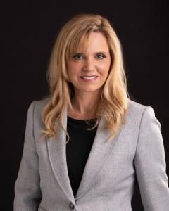 Laura Lee, Chief Human Resources Officer MGM Resorts International