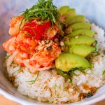 Tour of the World through the Flavors of 5 NYC Restaurants Part I