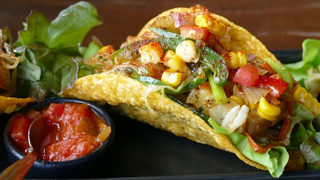 Yo Burrito in Jamestown, NY