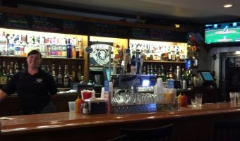 Bemus Point Bar Choices of Chautauqua County Millennials